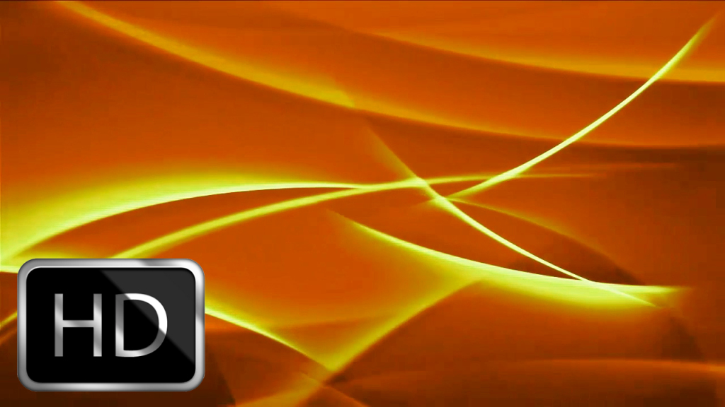 Abstract Video Background